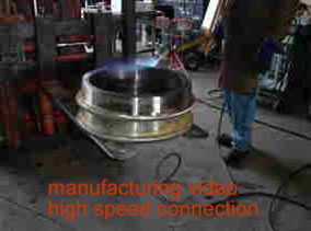 video of manufacture