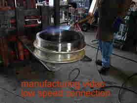 video of manufacturing